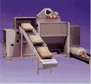 Déssacheuse automatique industrielle - Déssachage et compression de sacs