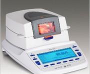 Dessicateur halogène - Capacité : 124g    -  Système de calibrage interne