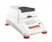 Dessiccateur analyseur humidité - Portée (g) : 90