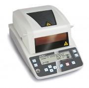 Dessiccateur de laboratoire - Portée maximale (g) : 60