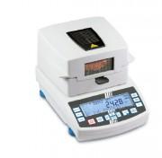 Dessiccateur infrarouge - Portée maximale : 50 g - Lecture (d (g) : 0.001
