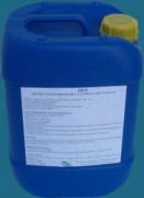 Destructeur d'odeur puissant professionnel - Prêt à l'emploi - Usage professionnel - pH à 20 °C : 7,4 ± 0,4