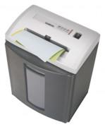 Destructeur de papier pour bureau - Volume : 25 Litres