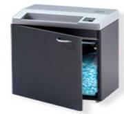 Destructeur de papier professionnel - Ouverture de coupe (mm) : 240
