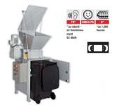 Destructeur disque dur - Classe de sécurité DIN 66 399 O-1 / T-2 / E-2