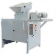 Destructeur disque dur 7.5 Kw - Classe de sécurité DIN 66 399 T-1 / E-2