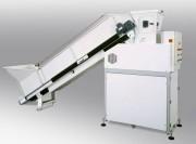 Destructeur industriel de documents - Débit en kg/h (selon matériau) : 350