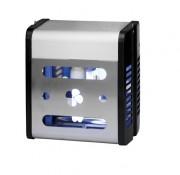 Destructeur insectes à glu de rechange - Surface d'action :  120 ou 240 m² - 2 ou 4 lampes - Puissance : 40 ou 80 W