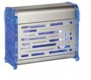 Destructeur insectes électrique - Surface d'action: 50 ou 120 m² - 1 ou 2 lampes - Puissance : 40 W