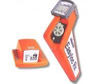 Detecteur de cable - Contrôle automatique et manuel du gain - câble electrique