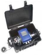 Détecteur de débit d'eau - Un procédé de mesure objectif pour la quantification des pertes d'eau
