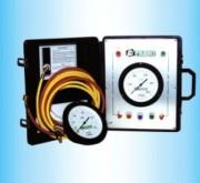 Détecteur de débit gaz - Conduites : de DN 50 à DN 3000