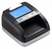 Détecteur de faux billets à batterie - Type de billets : euro   -  V détection :< à 0,5 sec/billet