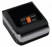 Détecteur de faux billets portable - Devises : Euros (€) et Livre sterling (£) - 5 modes de détection