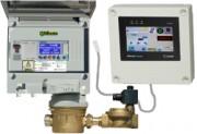 Détecteur de fuite d'eau en temps réel - À partir de 1 L/heure