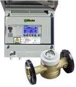 Détecteur de fuite d'eau préventif - À partir de 10 L/heure