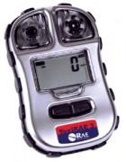 Détecteur de gaz ATEX - Multi-capteur de gaz ToxiRAE 3