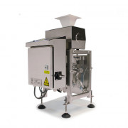 Détecteur de métaux pharmaceutique - Capacité : Jusqu'à 3 000 kg / h
