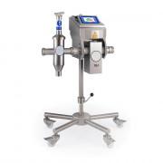 Détecteur de métaux pour l'industrie pharmaceutique - Inspection de maximum 30 000 pilules/capsules par minute