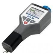 Détecteur de radioactivité portatif - Analyse de précision