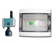 Détecteur fuite de chlore - détection d'une fuite de chlore gazeux