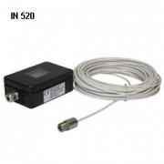 Détecteur infrarouges à optique interchangeable - Pour la mesure de température sans contact entre -40 et 700°C