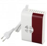 Détecteur portable de fuite de gaz - Recharge rapide en 4 h