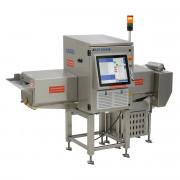 Detecteur pour industrie alimentaire à rayons X - Détecteur de métaux industriel