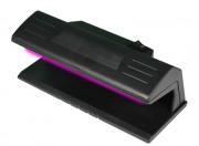 Détecteur professionnel des faux billets - Détection par UV (W) : 2 x 6