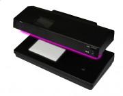 Détecteur visuel faux billets - Détection fluorescence UV (W) : 2 x 6