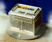 Detection fuite électrique - Injection de fumée froide système electrique
