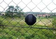Détection sur clôture