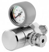 Détendeur oxygène - Débit maximum : 150 L/min
