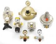 Détendeur pour panoplie gaz - Tous types de détendeur gaz