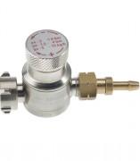 Détendeur propane - Réglable de 1.5 à 4 bar - fixe 2 bar