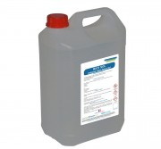 Détergent chloré de sol - Efficace sur les sols extérieurs et intérieurs