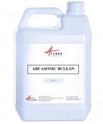 Détergent Concentré Alcalin Acier Fonte Céramique pour Immersion et Bac à Ultrasons - ARCASONIC BCLEAN : Dérouillage, détartrage, décalaminage