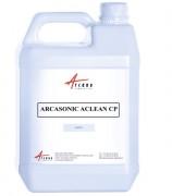 Détergent Concentré en Acide Citrique pour bac à ultrasons ou immersion - ARCASONIC ASSIV: Nettoyant à base d'acide citrique