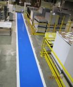 Détergent de sols en béton - Superficie moyenne traitée : 60 m²