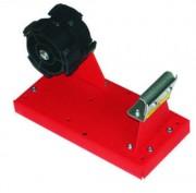 Dévidoir de table pour adhésif - Pour 2 rouleaux de 25 mm ou 1 rouleau de 50 mm