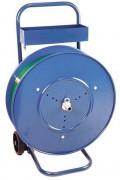 Dévidoir feuillard mobile Diamètre interne 200 et 400 mm