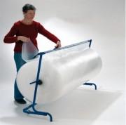 Devidoir pour film à bulles - Pour rouleaux de 800 à 1500 mm - Poids max. rouleau : 25 kg