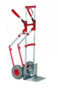 Diable brasseur 300 kg - Capacité de charge : 300 kg