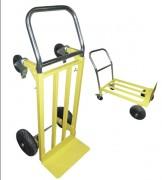 Diable chariot professionnel - Capacité de charge : 300 kg