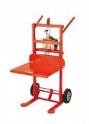 Diable élévateur modulable - Charge utile : 150 - 250 Kg