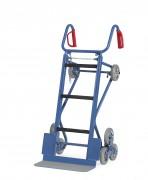 Diable escalier pour appareils - Charge (kg) : 400