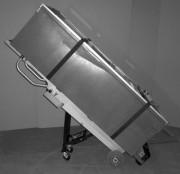 Diable monte escaliers 500 kg - Capacité au roulage 680 kg
