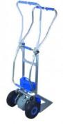 Diable monte escaliers électrique - Capacité de charge (kg) : 110 - 140 - 170