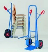 Diable porte chaise 300 kg - Charge (Kg) : 300