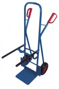 Diable porte chaises professionnel - Charge utile (kg) : 250